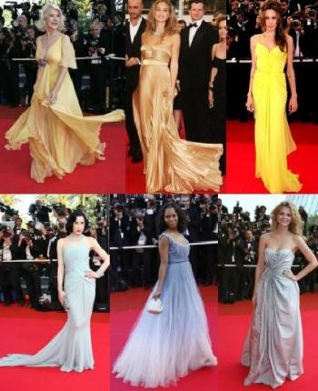 Glamour at Cannes