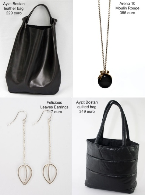 Accessories and jewelry from StyleServer