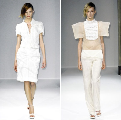 Anne Valérie Hash Couture Spring 2008