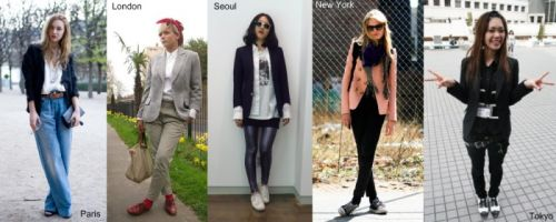 Spring trend: the loose blazer