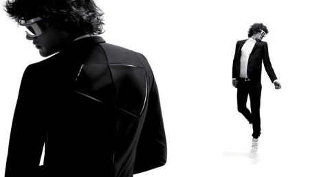 Dior Homme ss09 ad campaign - 3