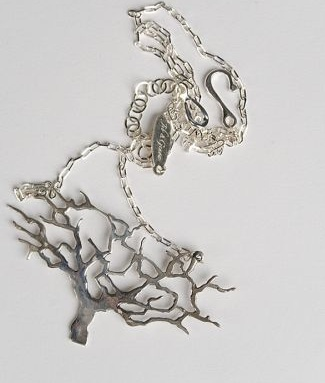 Dreaming Tree Necklace