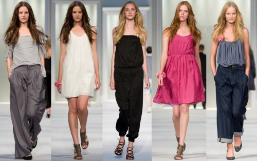 Filippa K at Stockholm Fashion Week