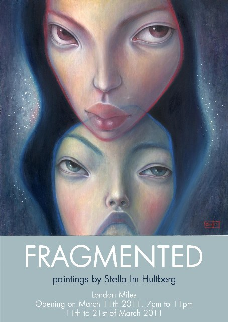 Fragmented, by Stella Im Hultberg