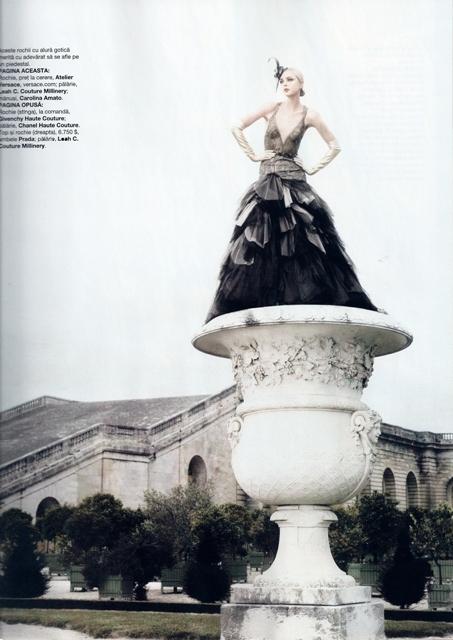 High Fashion by Karl Lagerfeld 03