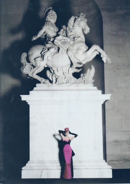 High Fashion by Karl Lagerfeld 07