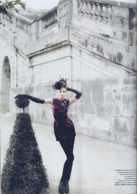 High Fashion by Karl Lagerfeld 08