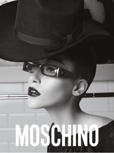 Moschino ss08 Ad Campaign - 5