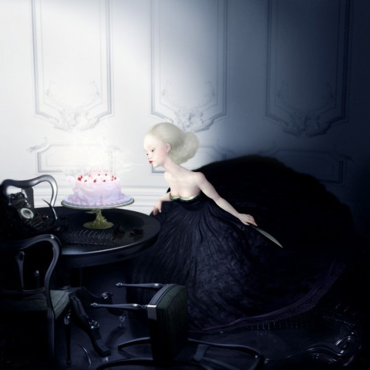 Ray Caesar, Returns of the Day, 2009