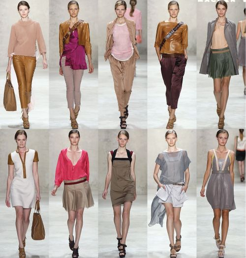 Schumacher spring/summer 2011 collection