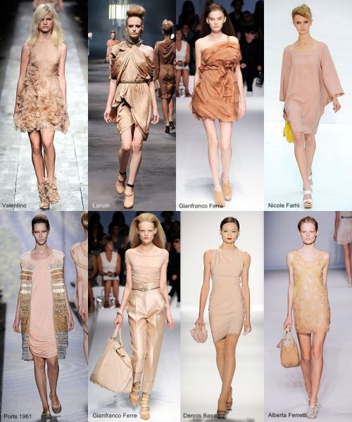 spring 2010 trend: nude shades