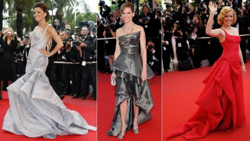 structured tiers at cannes 2009