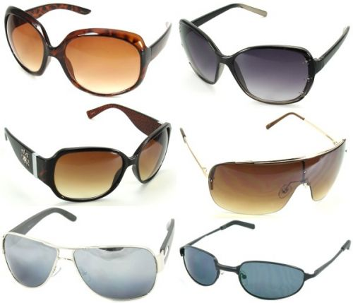 Sunglass Warehouse fashion styles