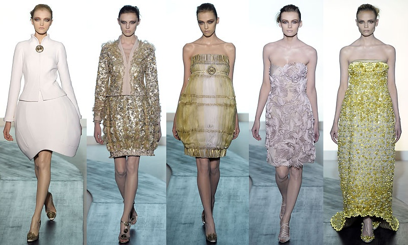 Fall 2008 Fashion Trend: Plaid – College Fashion