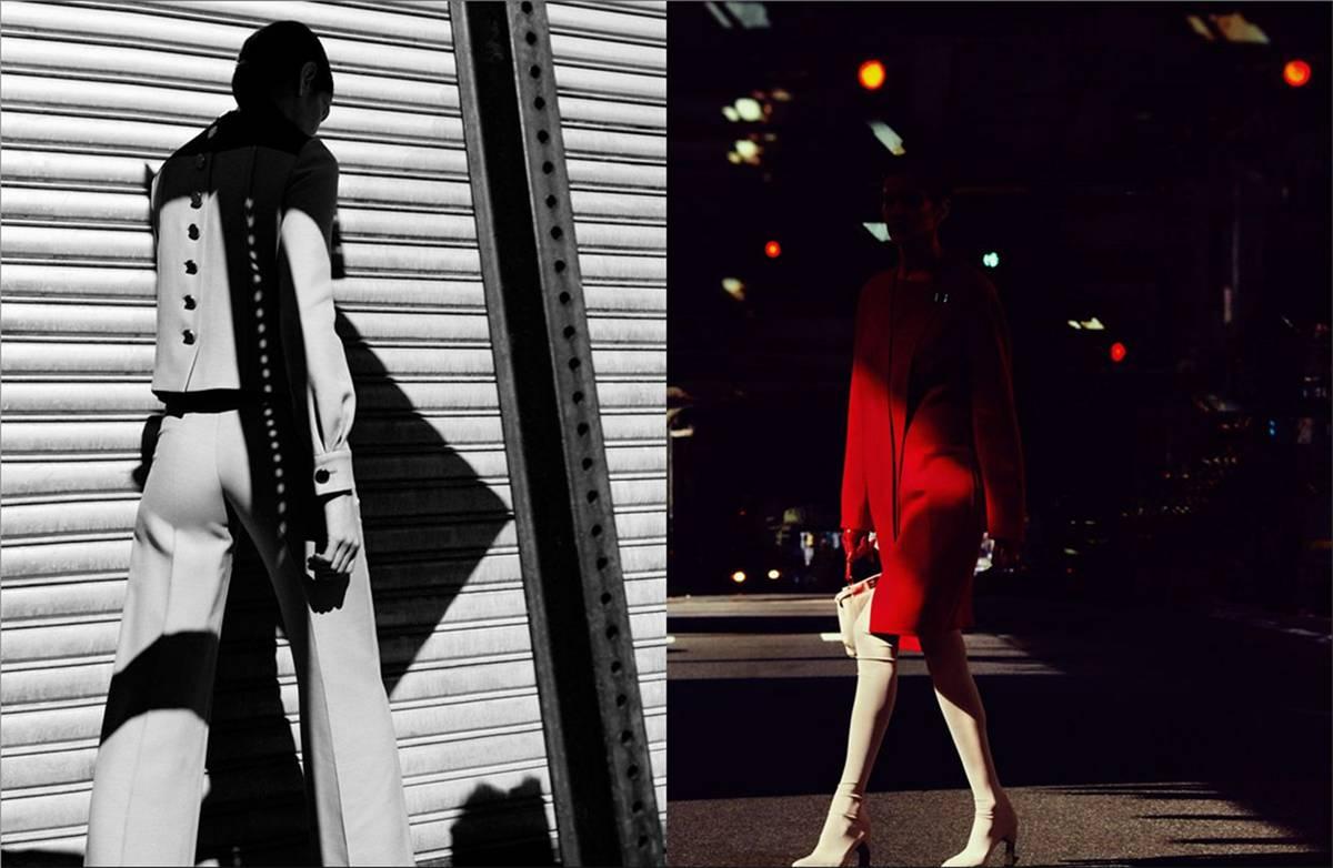 Amanda Wellsh by Julia Noni
