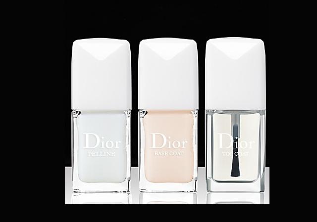 Dior Manicure Essentials Set
