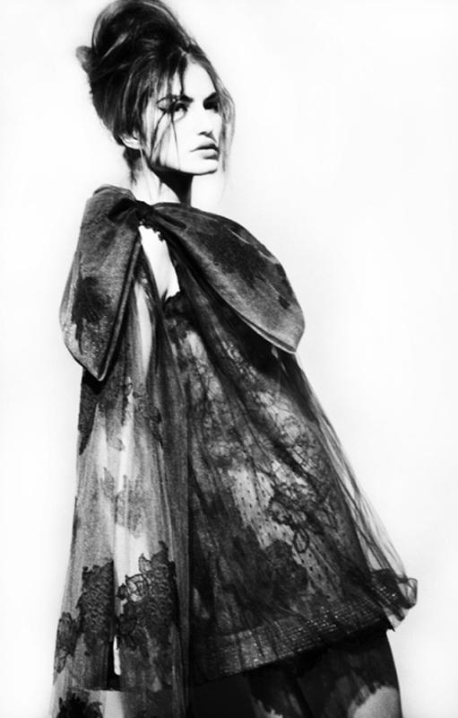 Erik Madigan Heck for Valentino Couture