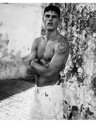 Evandro Soldati - Giampaolo Sgura - Hercules magazine - 12