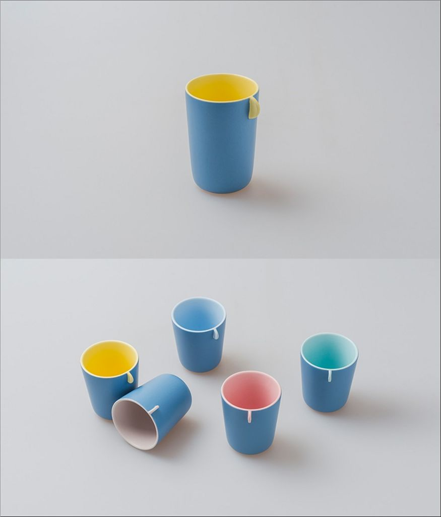 FLAG cup
