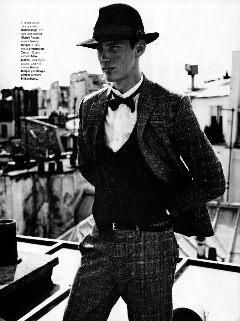 GQ Italy - Garçons Terribles - Matthew Brookes - 08