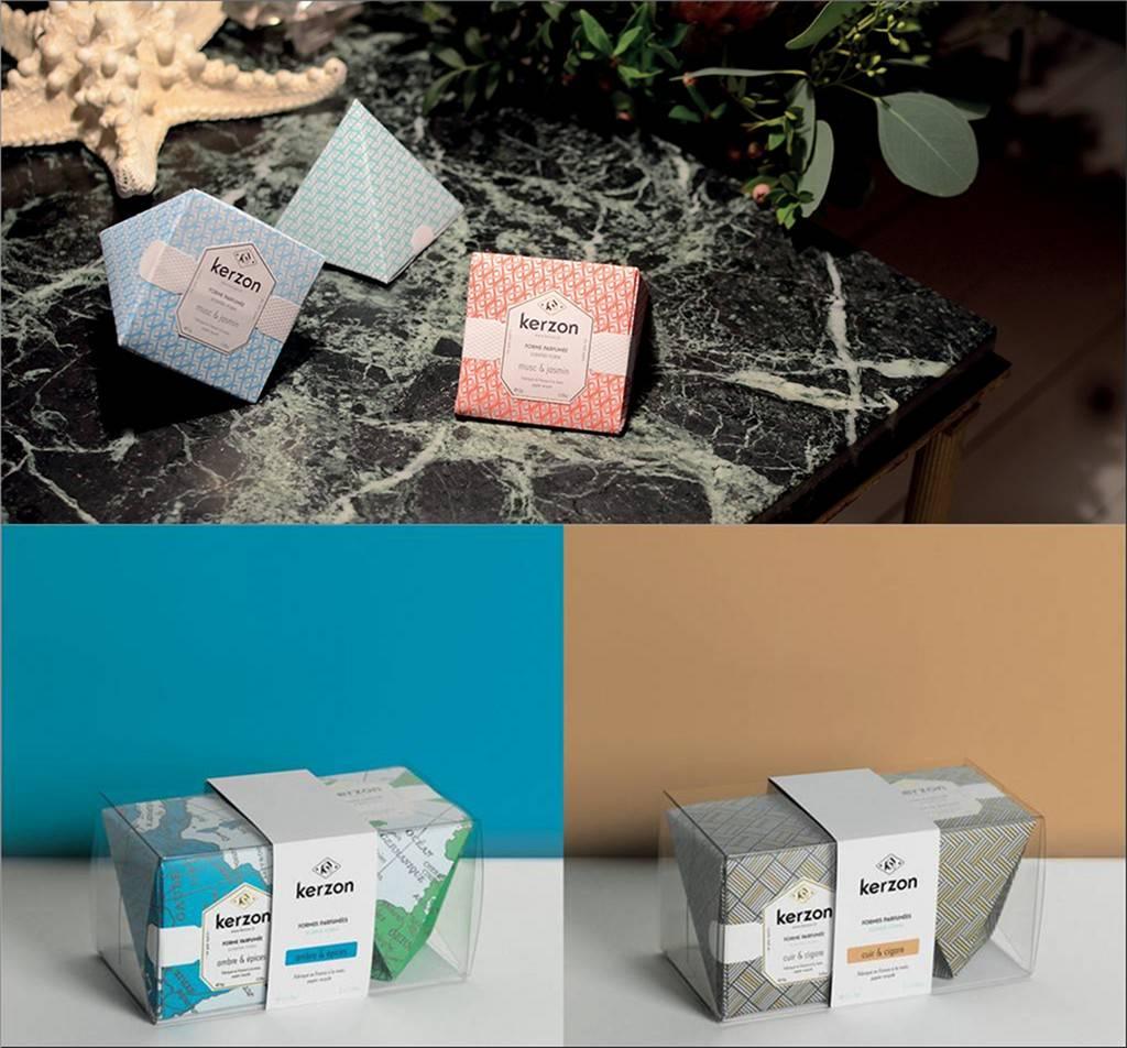 Kerzon fragrances
