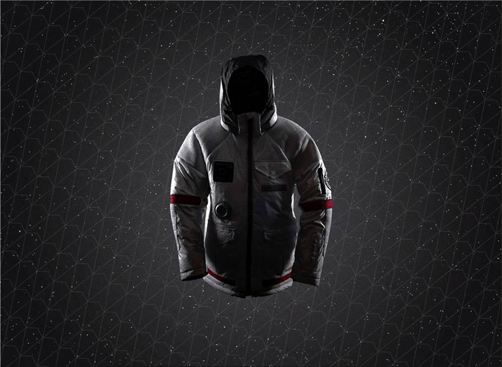 Mars Line Jacket