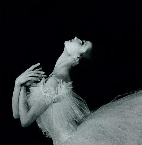 Nina Alovert - Yulia Makhalina in Gisele, St. Petersburg, 1992