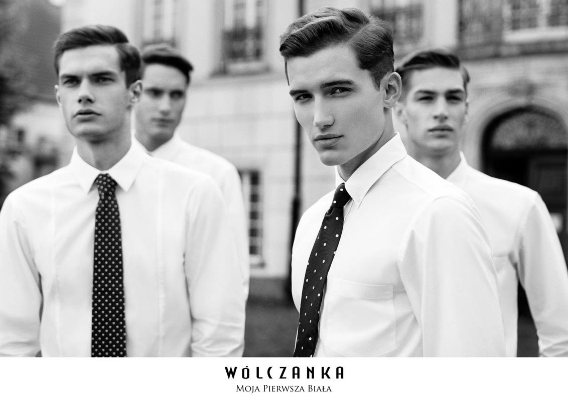 Wolczanka spring/summer 2010 ads - 1