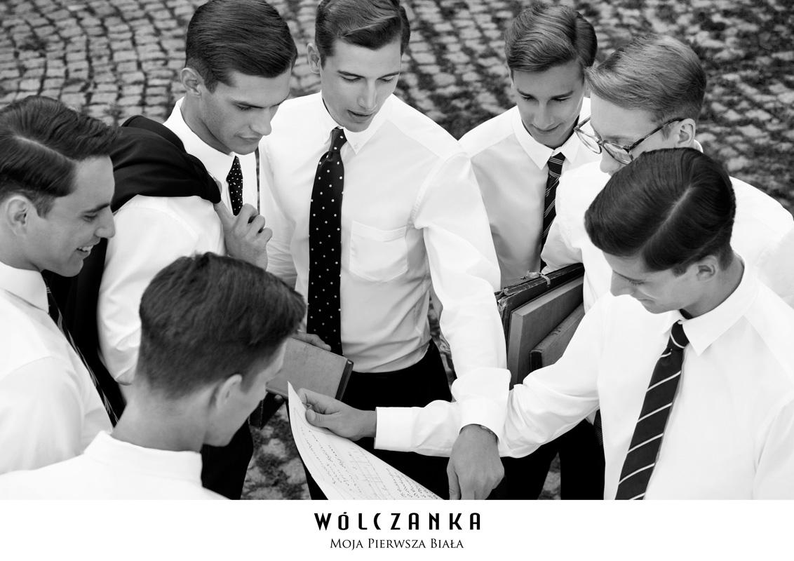 Wolczanka spring/summer 2010 ads - 3