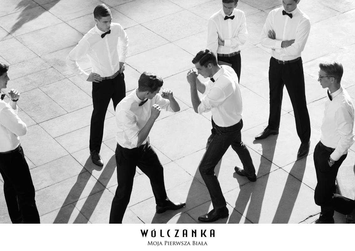 Wolczanka spring/summer 2010 ads - 4