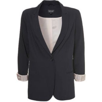 Blazer boy fit