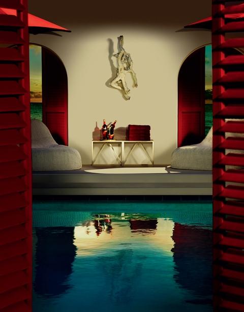 Campari 2009 Cover