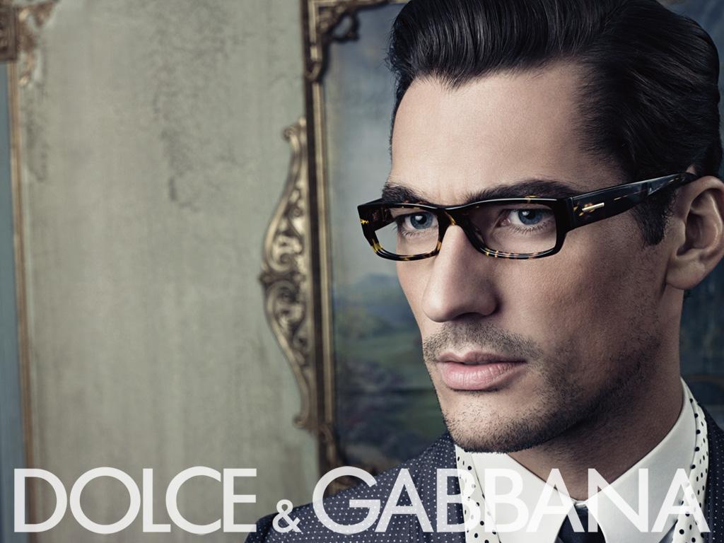 Dolce&Gabbana ss09 glasses mens