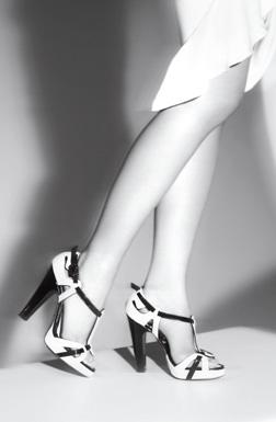 Giorgio Armani spring 2009 womens footwear
