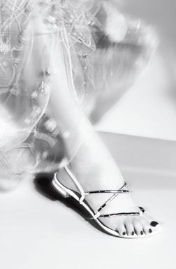 Giorgio Armani ss09 womens footwear