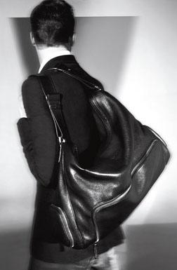 Giorgio Armani ss09 bags
