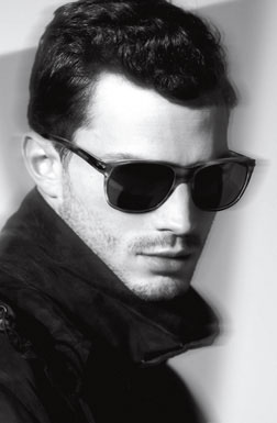 Giorgio Armani ss09 mens eyewear