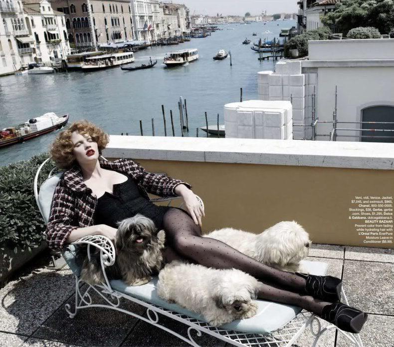 Peggy Guggenheim's Venice 08