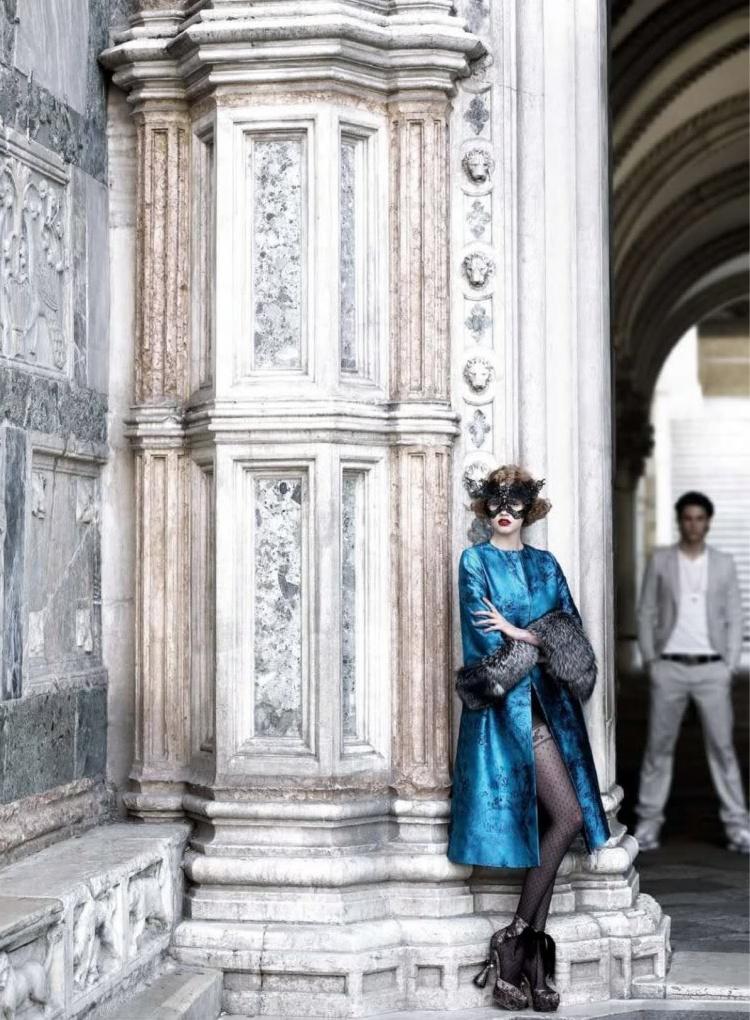 Peggy Guggenheim's Venice 03