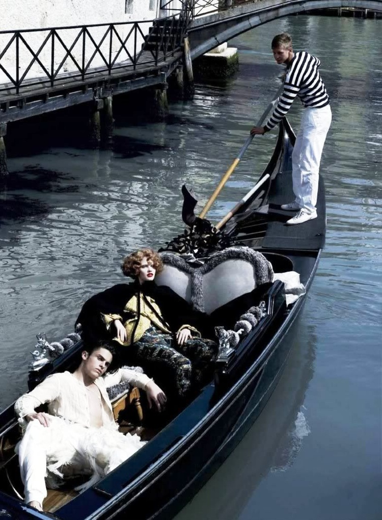 Peggy Guggenheim's Venice 06