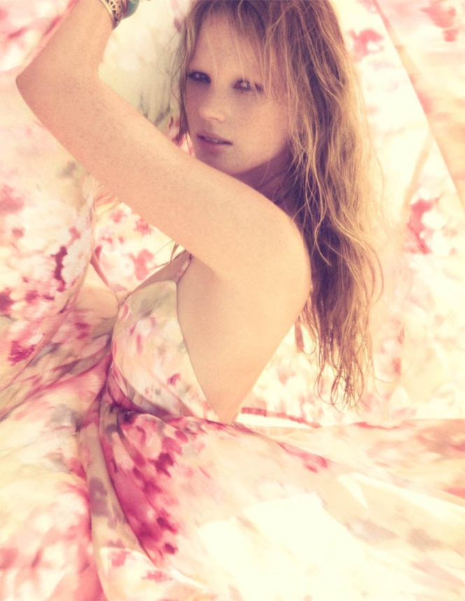 Anne V. by Camilla Akrans for H&M