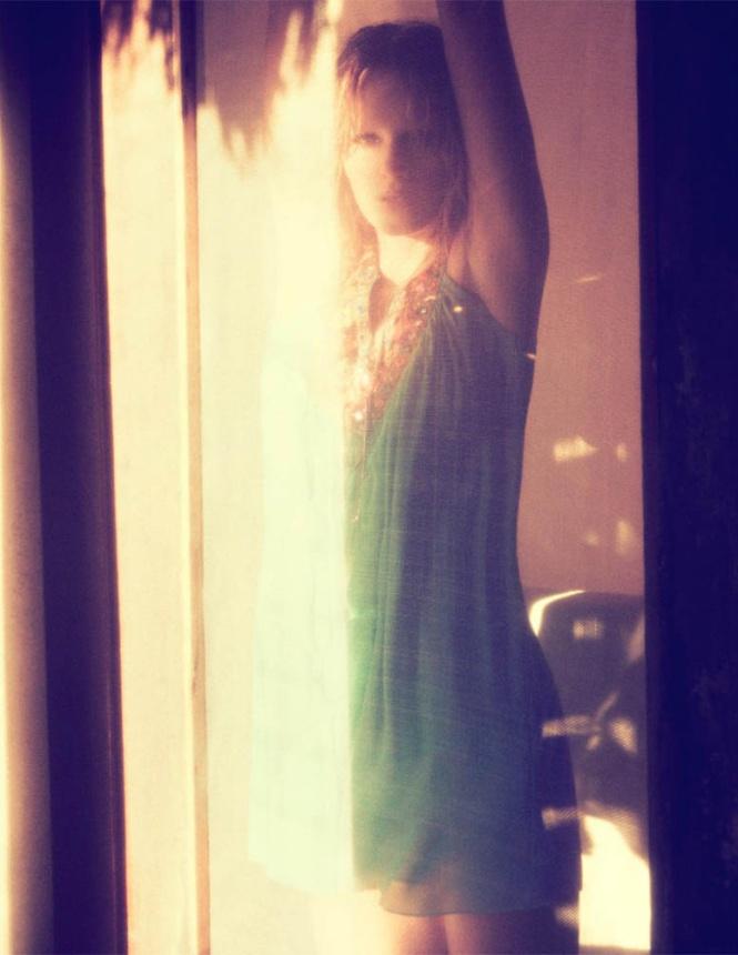 H&M summer 2009 Anne V.