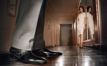 Laetitia Louis Vuitton ad campaign