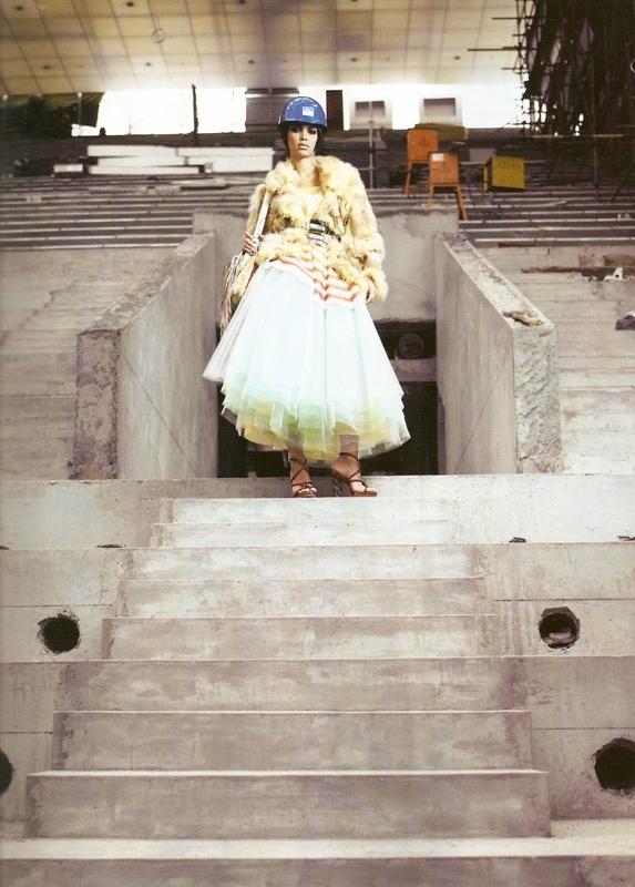 Lagerfeld Fendi Beijing
