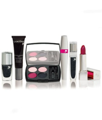 Lancôme make up spring collection
