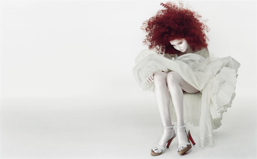 Lily Cole - Solve Sundsbo -2