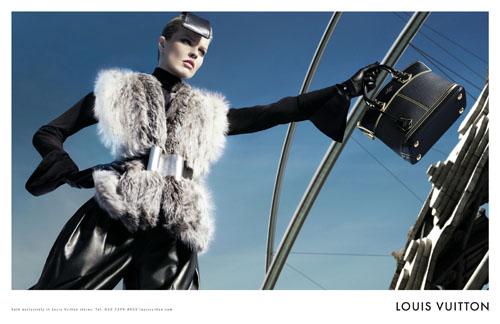 Louis Vuitton fall/winter 2008/09