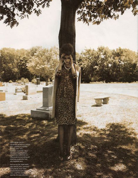 Magalie Pure Magazine Simoneau 2