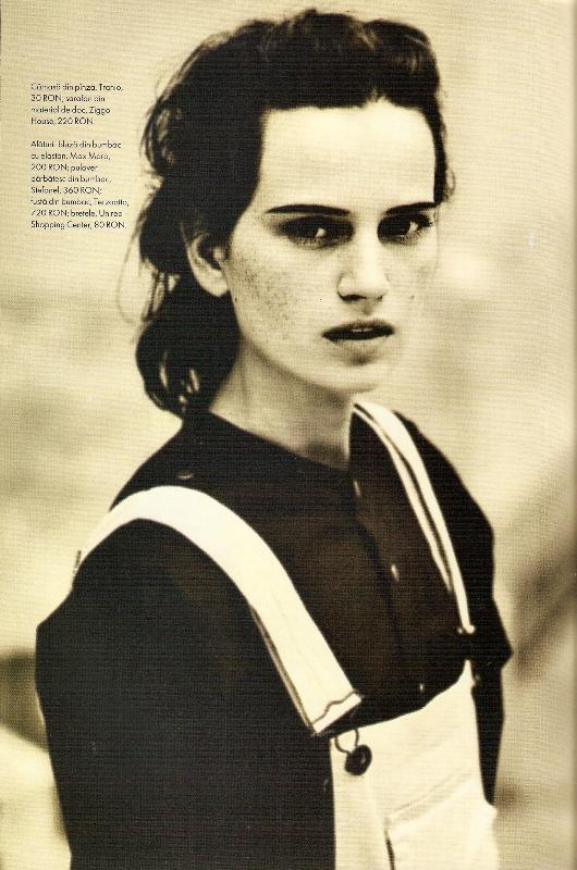 Elle Magazine may 2006 - 1