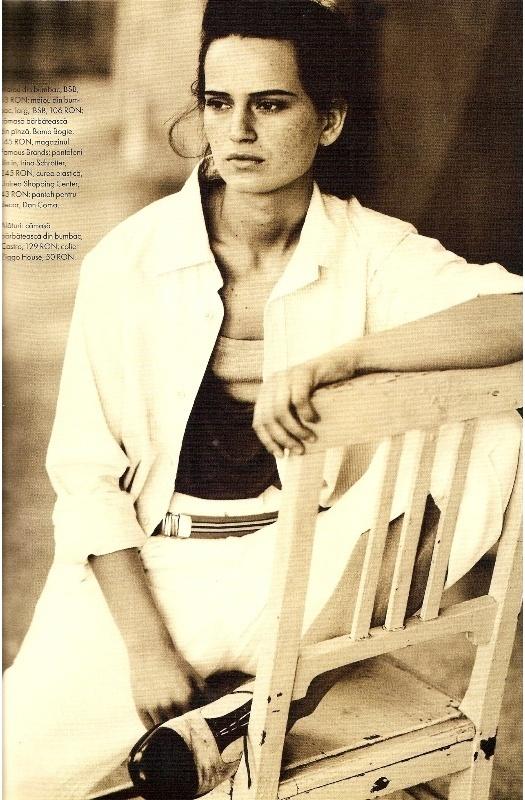 Elle Magazine may 2006 - 6